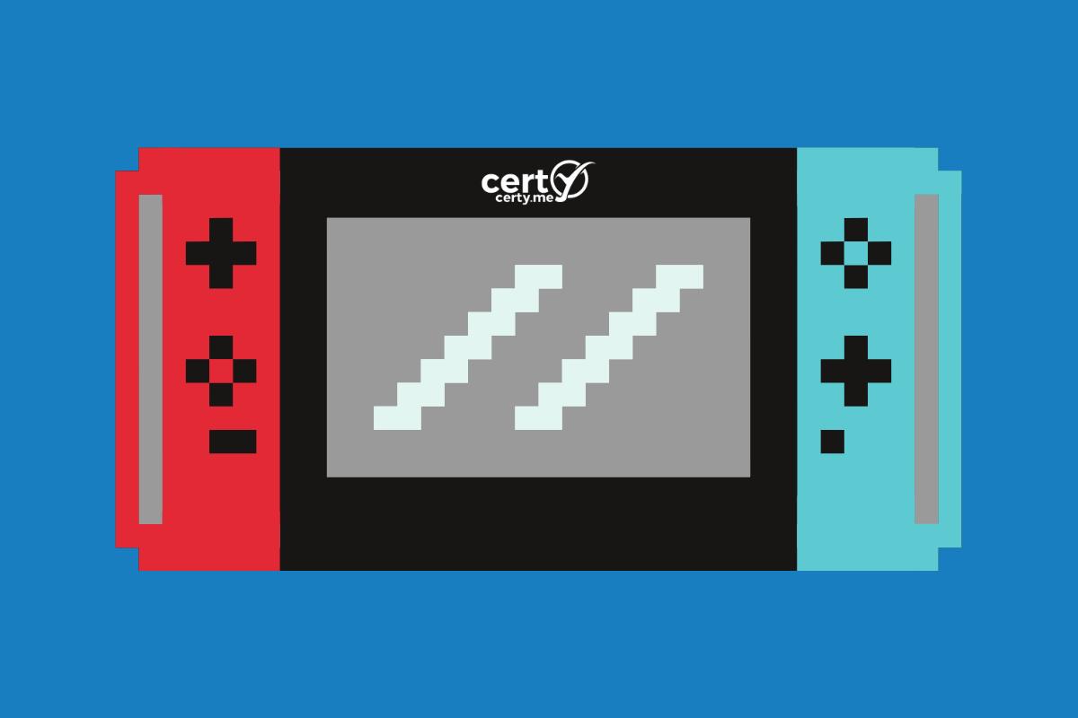 Console videogaming portatile